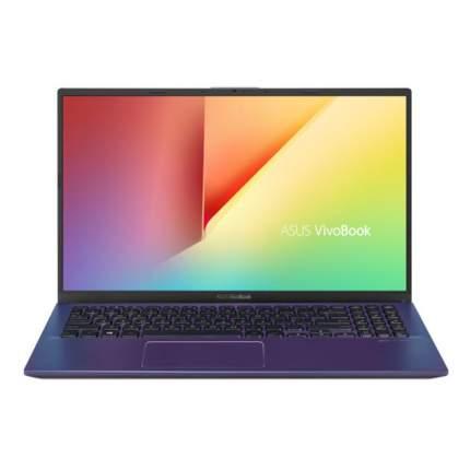 Ноутбук Asus X512UA-BQ447T