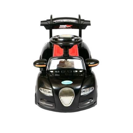 Детский электромобиль Barty Alfa Romeo ZPV002, Чёрный