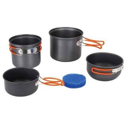 Набор туристической посуды Fire-Maple FMC-208 FMC-208