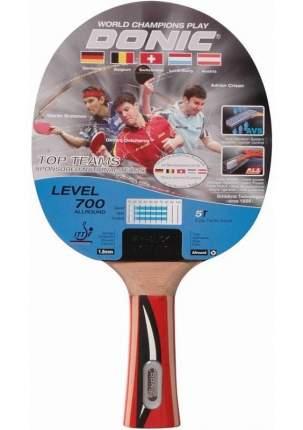 Ракетка для настольного тенниса Donic Top Teams 700, Тренировочный 754194