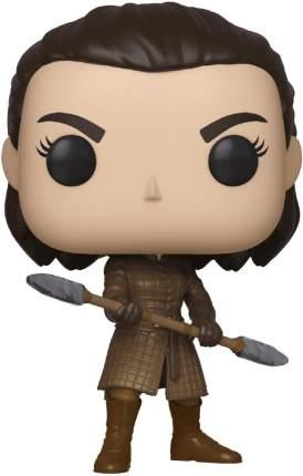 Фигурка Funko POP! Movies: Game of Throes: Arya with Two Headed Spear