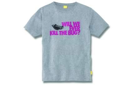 Футболка Will We Ever Kill Volkswagen 5C1084200C KU4 L Votex VAG