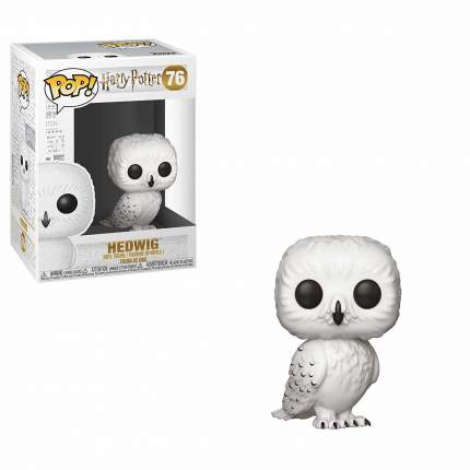 Фигурка Funko POP! Movies: Harry Potter: Hedwig