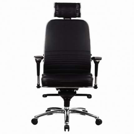 Офисное кресло Metta Samurai KL-3, черный