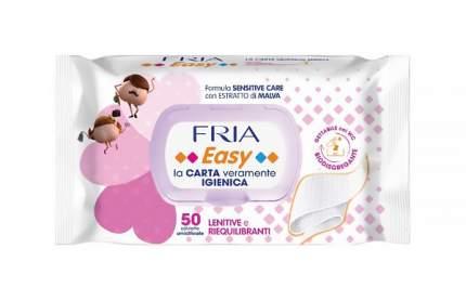 Туалетная бумага Fria Easy Igienica Мальва