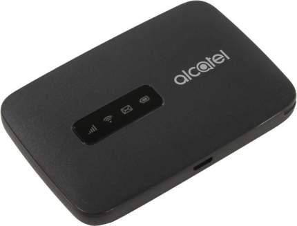 Мобильный роутер Alcatel Link Zone Black (MW40V-2AALRU1)