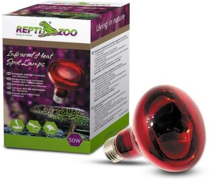 Инфракрасная лампа для террариума Repti-Zoo Repti Infrared, 75 Вт