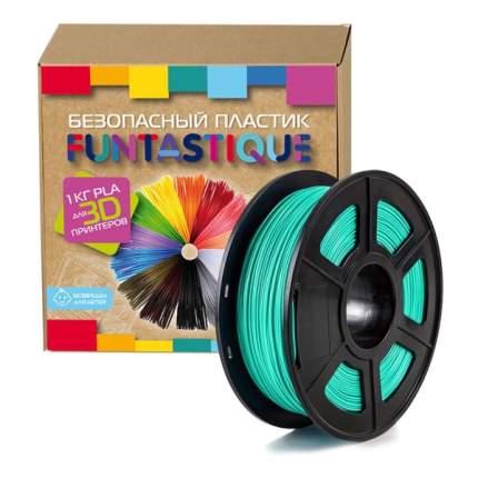Пластик для 3D-принтера Funtastique PLA-1KG-SW PLA Blue