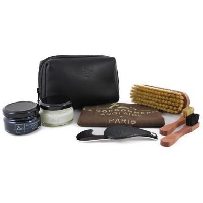 Набор-сумка для чистки обуви, LA CORDONNERIE ANGLAISE? Sphr2900101