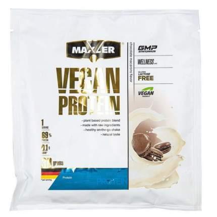 Растительный протеин Maxler Vegan Protein яблоко-корица (30 г)