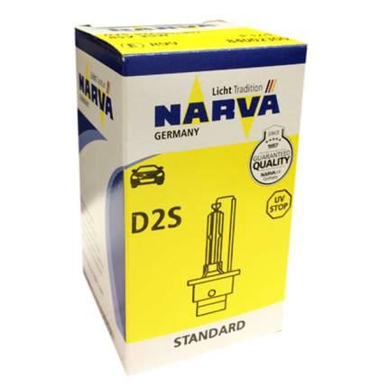 Лампа Газоразрядная D2s 85v 35w P32d-2 Narva арт. 84002