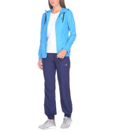 Спортивный костюм Asics Suit, blue navy, XXL INT