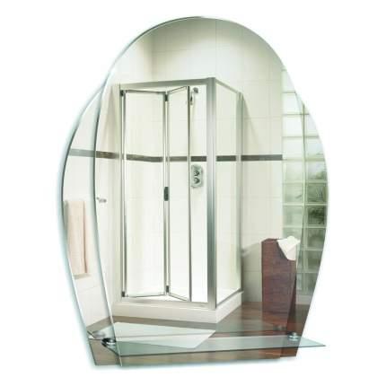 """Зеркало для ванной MIXLINE """"Дельфин"""" 445*580"""