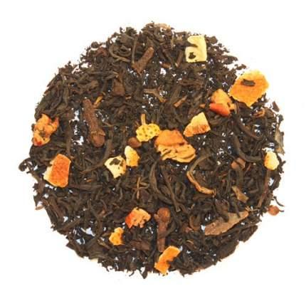 Черный чай Апельсиновое печенье 500 г