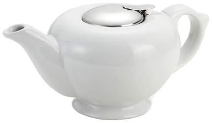 Заварочный чайник Fissman 9199 Белый