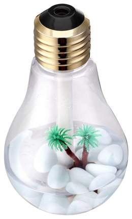 Воздухоувлажнитель HOCO Seep Dew Bulb Humidifier Gold