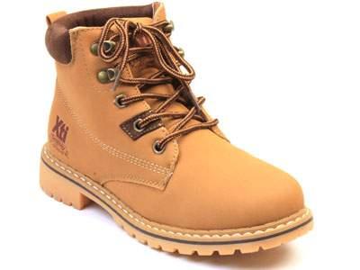 Ботинки 54026 детские коричневые Xti Kids р.31