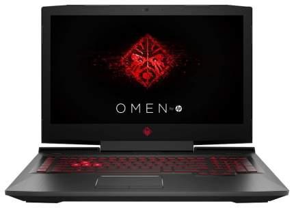 Ноутбук игровой HP Omen 17-an100ur 4GR14EA