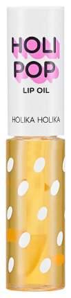 Масло для губ Holika Holika Holipop 9,5 мл