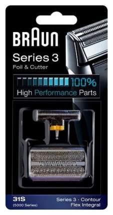 Сетка и режущий блок Braun Series 3 31S для электробритв