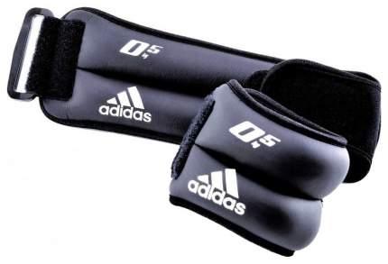 Утяжелители Adidas ADWT-12227 2 x 0,5 кг