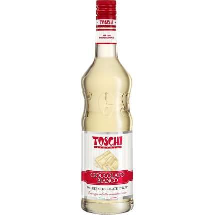 Сироп Toschi белый шоколад 1 л