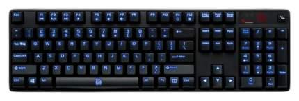 Клавиатура Thermaltake KB-PIZ-KLBLRU-01