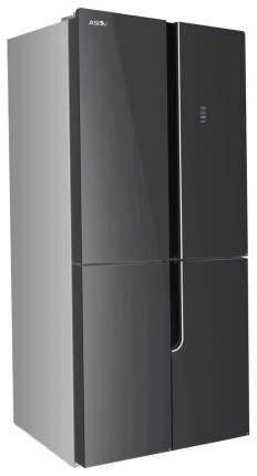 Холодильник Ascoli ACDB 460 WG Black
