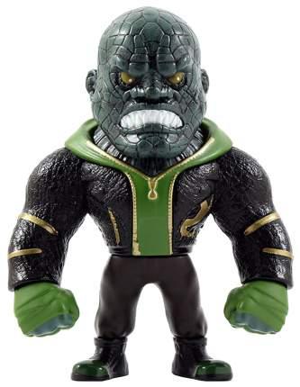 Фигурка Jada Toys металлическая Killer Croc Alt 10 см