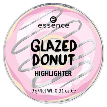 Хайлайтер essence Glazed Donut 9 г