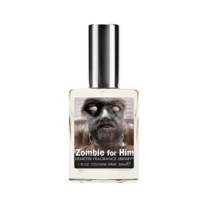 Духи-спрей Demeter «Он зомби!» 30 мл