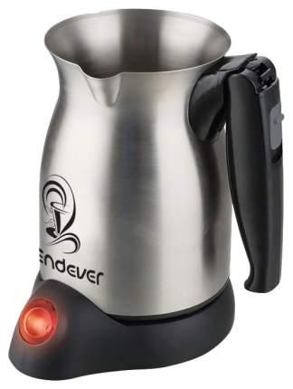 Электрическая турка Endever Costa-1005 Silver