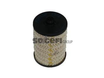 Фильтр топливный purflux C516