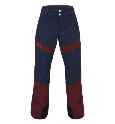 Спортивные брюки Peak Performance Graph, cabernet, L INT