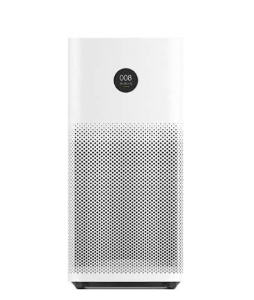 Воздухоочиститель Xiaomi Mi Air Purifier 2S (CN) White