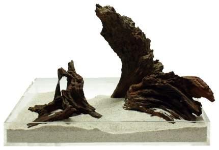 Коряга UDeco Iron Driftwood XXXS 5 - 10 см