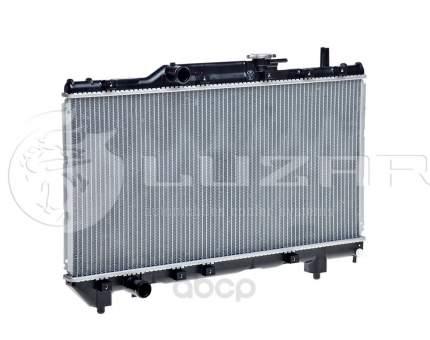 Радиатор охлаждения двигателя Luzar LRC1915