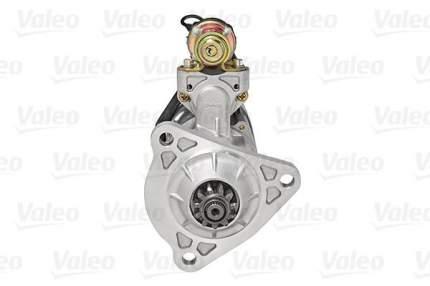 Стартер Valeo 438234