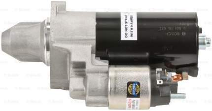 Стартер Bosch 0 001 115 072
