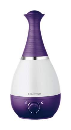 Воздухоувлажнитель Starwind SHC1221 Violet