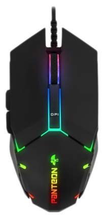 Игровая мышь Jet.A Panteon MS63 Black