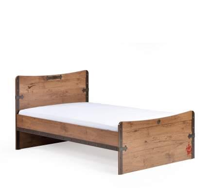 Кровать Cilek XL 120х200 Pirate