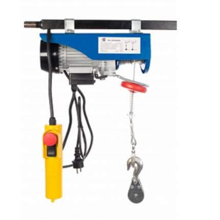 Электрическая таль TOR PA-500/1000 110100