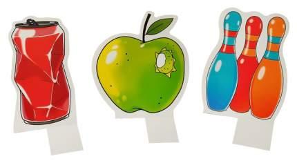 Семейная игра Dream makers В яблочко