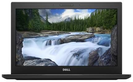 Ноутбук Dell Latitude 7290-6832