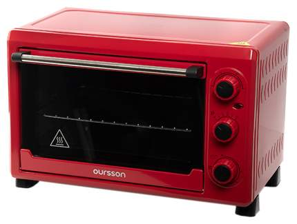 Мини-печь Oursson MO2620/RD Red