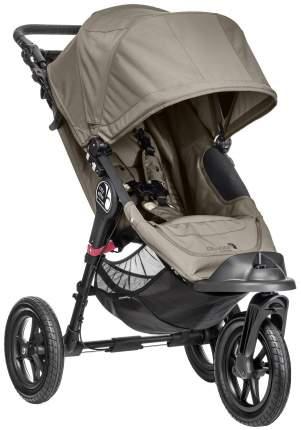 Прогулочная коляска Baby Jogger City Elite Single Сити Элит SAND песочный