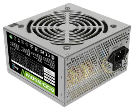 Блок питания компьютера Aerocool ECO-550W