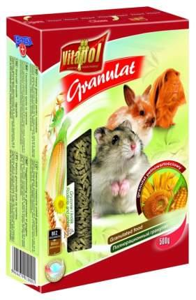 Корм для грызунов Vitapol Karma 0.5 кг 1 шт
