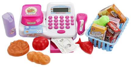 Касса игрушечная Shantou Gepai Cash register